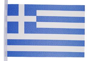 Greek flagの素材 [FYI00487767]