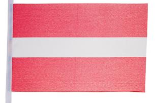 Austrian flagの素材 [FYI00487775]