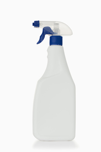 Blue spray bottleの写真素材 [FYI00487791]