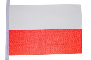 Polish flagの素材 [FYI00487833]