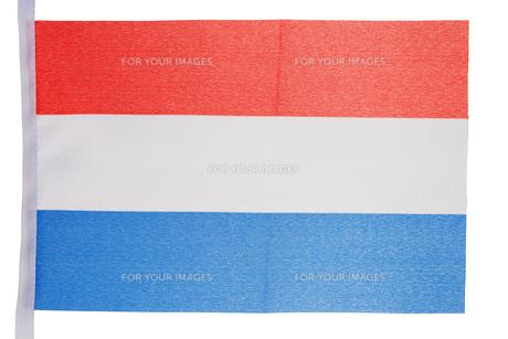 Dutch flagの素材 [FYI00487875]