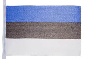 Estonian flagの素材 [FYI00487934]