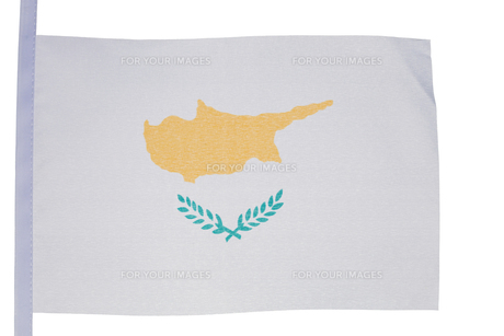 Cypriot flagの素材 [FYI00487965]