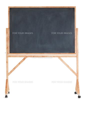 Black chalkboardの写真素材 [FYI00488000]