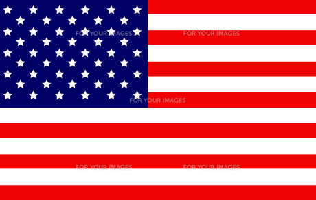 American flagの素材 [FYI00488163]