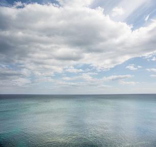 Landscape of oceanの写真素材 [FYI00488221]