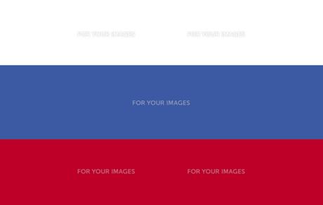 Russian Flagの素材 [FYI00488288]