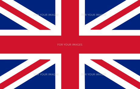 UK Flagの素材 [FYI00488290]