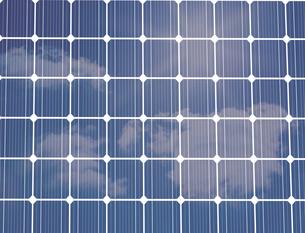 Solar panelの素材 [FYI00488307]