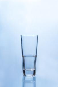 Empty glassの写真素材 [FYI00488377]