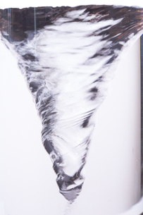 Water vortexの素材 [FYI00488463]