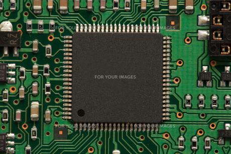 Green PCBの素材 [FYI00488476]