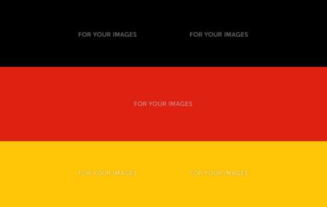 German flagの素材 [FYI00488613]