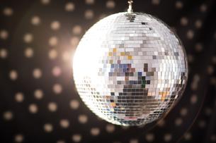 Disco ballの素材 [FYI00488647]
