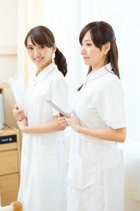 医療スタッフの写真素材 [FYI00491180]