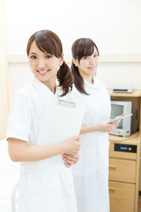 医療スタッフの写真素材 [FYI00491184]