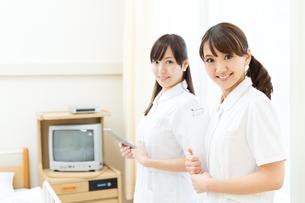 医療スタッフの写真素材 [FYI00491188]