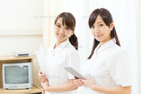 医療スタッフの写真素材 [FYI00491189]