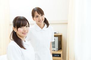 医療スタッフの写真素材 [FYI00491196]