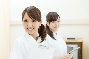 医療スタッフの写真素材 [FYI00491199]