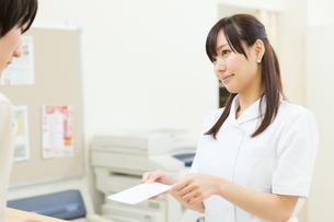 医療スタッフの写真素材 [FYI00491210]