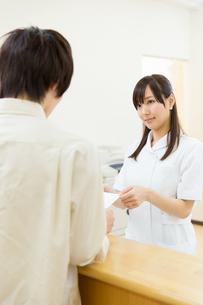 医療スタッフの写真素材 [FYI00491215]