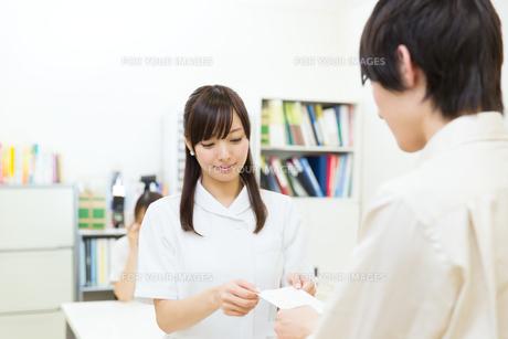 医療スタッフの写真素材 [FYI00491216]
