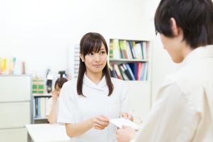 医療スタッフの写真素材 [FYI00491219]