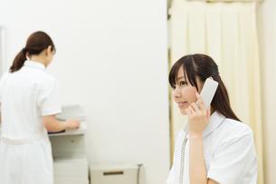 医療スタッフの写真素材 [FYI00491225]