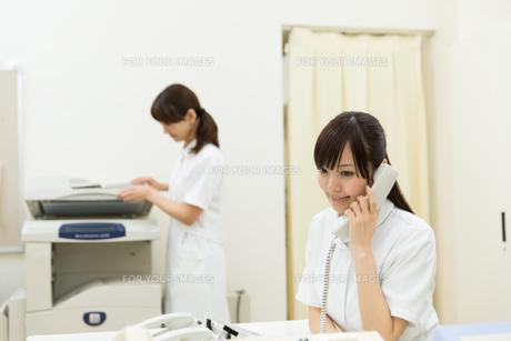 医療スタッフの写真素材 [FYI00491235]