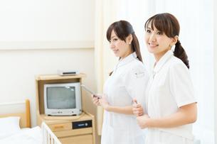 医療スタッフの写真素材 [FYI00491247]