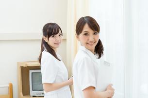 医療スタッフの写真素材 [FYI00491248]
