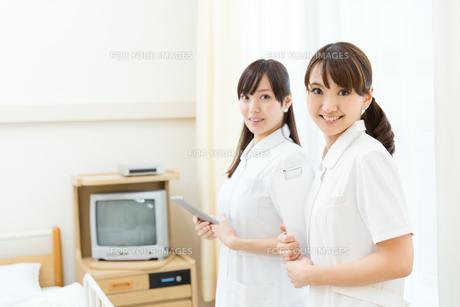 医療スタッフの写真素材 [FYI00491357]