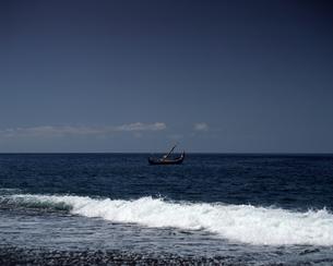 波の素材 [FYI00491989]