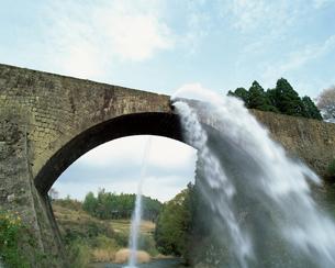 放水の写真素材 [FYI00492251]