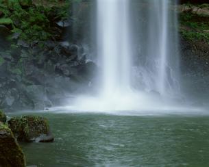 滝の素材 [FYI00492328]