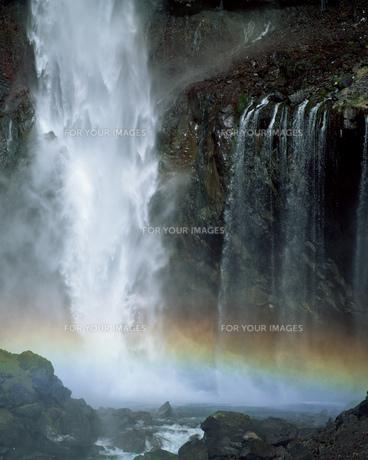 滝の素材 [FYI00492362]