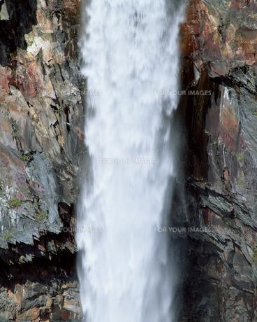 滝の素材 [FYI00492511]