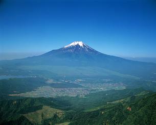 富士山の写真素材 [FYI00492601]