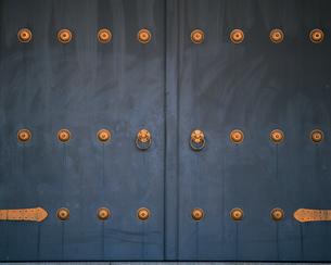 戸の写真素材 [FYI00492606]