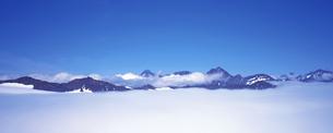 キナイ・フィヨルド氷河の素材 [FYI00492787]