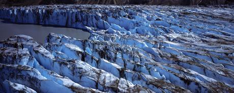 キナイ・フィヨルド氷河の素材 [FYI00492794]