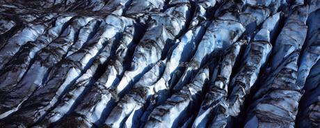 キナイ・フィヨルド氷河の素材 [FYI00492797]