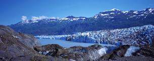 キナイ・フィヨルド氷河の素材 [FYI00492799]