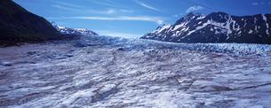 キナイ・フィヨルド氷河の素材 [FYI00492800]