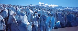 キナイ・フィヨルド氷河の素材 [FYI00492806]