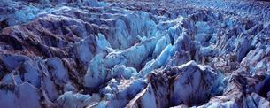 キナイ・フィヨルド氷河の素材 [FYI00492808]