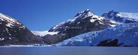 ポルテージ氷河の素材 [FYI00492809]