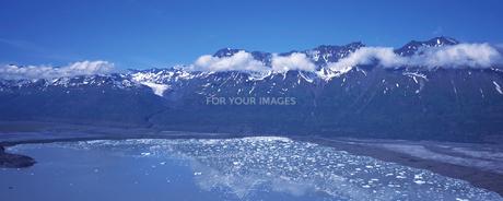 ニック氷河の素材 [FYI00492812]