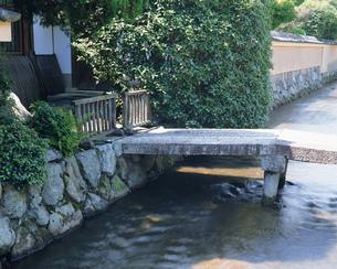 疎水と土橋の素材 [FYI00492875]